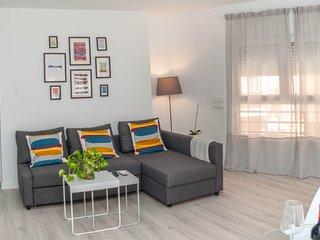 Apartamento Acogedor en el Corazón de Cartagena