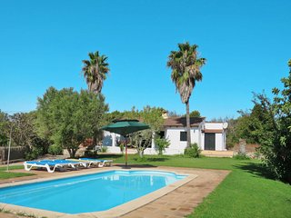3 bedroom Villa in Costa dels Pins, Balearic Islands, Spain : ref 5649747