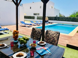 Private pool 10 mins to Ibiza Town/Playa den Bossa
