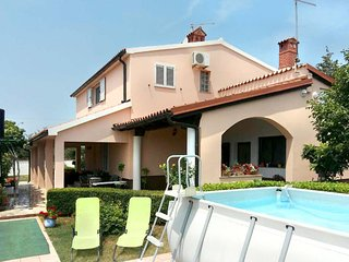 4 bedroom Villa in Loborika, Istria, Croatia : ref 5650604