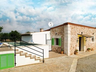 2 bedroom Villa in Can Picafort, Balearic Islands, Spain - 5718006