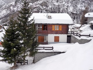 2 bedroom Apartment in Paquier, Aosta Valley, Italy : ref 5650761