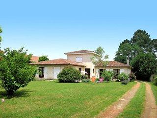 3 bedroom Villa in Gaillan-en-Médoc, Nouvelle-Aquitaine, France : ref 5650199