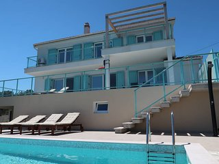 3 bedroom Villa in Rabac, Istria, Croatia - 5642905