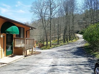 Mountain Retreat 3 Br  * indoor pool 1-A