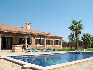 3 bedroom Villa in Son Mesquida, Balearic Islands, Spain : ref 5649699
