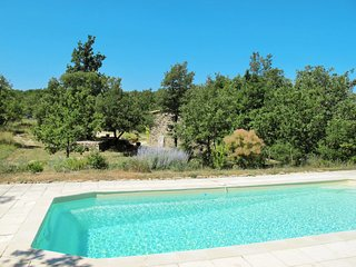 3 bedroom Villa in Caseneuve, Provence-Alpes-Cote d'Azur, France : ref 5650582