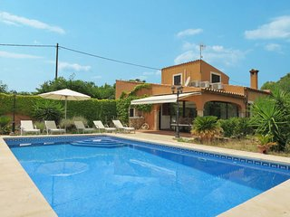3 bedroom Villa in Alaró, Balearic Islands, Spain : ref 5649755