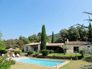 3 bedroom Villa in Les Guiols, Provence-Alpes-Cote d'Azur, France : ref 5650359