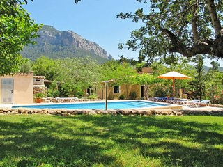 3 bedroom Villa in Alaró, Balearic Islands, Spain : ref 5649705