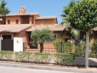 HL 025  3 bedroom villa on HDA Golf Resort