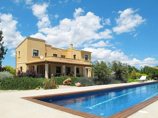 3 bedroom Villa in Campos, Balearic Islands, Spain : ref 5649709
