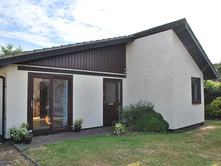 Dog Friendly Chalet at The Isle of Whithorn