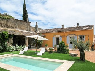 3 bedroom Villa in Barjols, Provence-Alpes-Côte d'Azur, France : ref 5650388