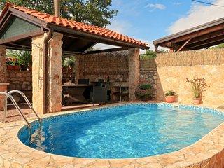 3 bedroom Villa in Zupanje, Primorsko-Goranska Zupanija, Croatia : ref 5650620
