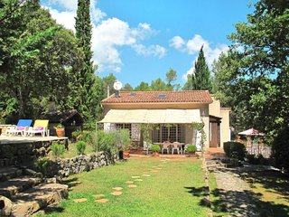 4 bedroom Villa in Carnoules, Provence-Alpes-Cote d'Azur, France : ref 5649834
