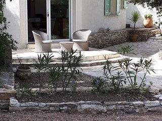 Gite Acellu--- villa 1 chambre