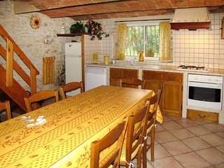 4 bedroom Villa in Belvezet, Occitania, France : ref 5650578