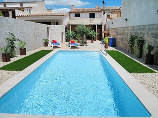 2 bedroom Apartment in Petra, Balearic Islands, Spain : ref 5649726