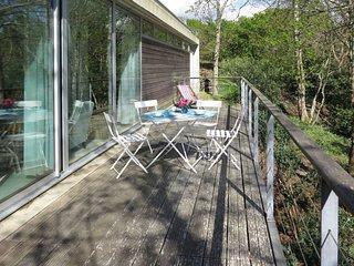 3 bedroom Villa in Bringal, Brittany, France - 5650163