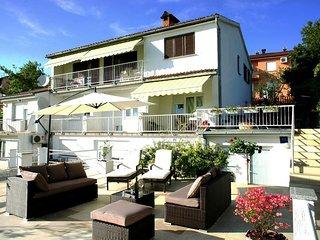 1 bedroom Apartment in Selce, Primorsko-Goranska Županija, Croatia : ref 5561284