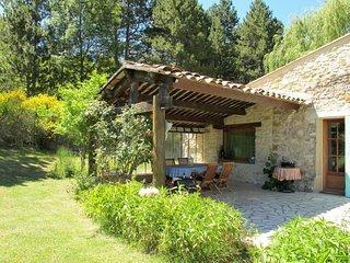 4 bedroom Villa in Dieulefit, Auvergne-Rhone-Alpes, France : ref 5650123