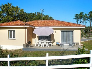 3 bedroom Villa in Vielle-Saint-Girons, Nouvelle-Aquitaine, France - 5650482
