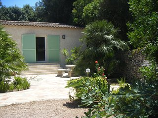 Gite Acellu--- villa 2 chambres