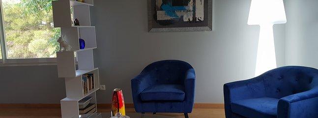 Un salon commun pour se détendre