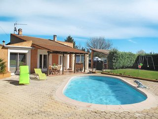 3 bedroom Villa in Le Luc, Provence-Alpes-Cote d'Azur, France : ref 5649828