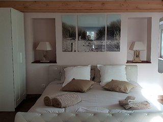 Villa Alyzea Chambres d'hotes et Table d'Hotes / Suite Viognier