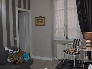 Nel centro di Corniglia perla delle cinque terre appartamenti ristrutturati