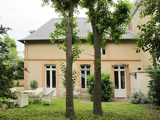 1 bedroom Villa in Cabourg, Normandy, France : ref 5649815