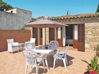 2 bedroom Villa in Capdepera, Balearic Islands, Spain : ref 5649701