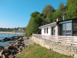 2 bedroom Apartment in Pennenes, Brittany, France : ref 5650172