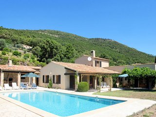 4 bedroom Villa in Préconil, Provence-Alpes-Côte d'Azur, France - 5650228