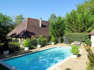 3 bedroom Villa in Les Gauteries, Nouvelle-Aquitaine, France : ref 5650296