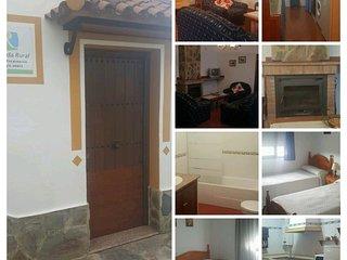 Apartamento Maria Encarnacion
