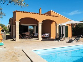 2 bedroom Villa in Sa Rapita, Balearic Islands, Spain : ref 5649720