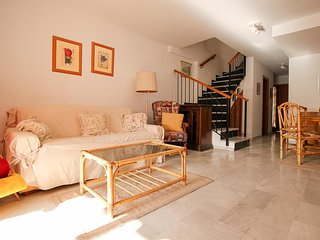 Charming Apartment in Mijas Pueblo