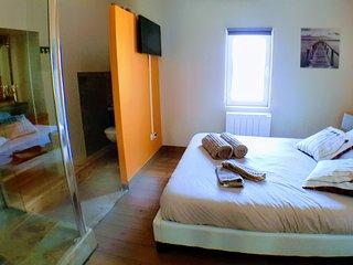 Villa Alyzea Chambres d'hôtes et Table d'Hôtes / Chambre Syrha