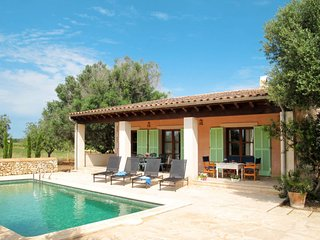 3 bedroom Villa in Porreres, Balearic Islands, Spain : ref 5649737