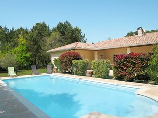 3 bedroom Villa in Grayan-et-l'Hopital, Nouvelle-Aquitaine, France - 5650211