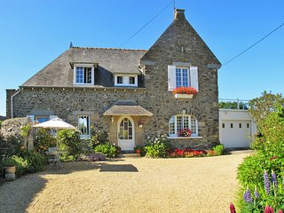 3 bedroom Villa in Pordic, Brittany, France : ref 5649974