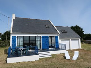 3 bedroom Villa in Brignogan-Plage, Brittany, France : ref 5650334