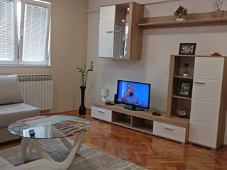 NIA APARTMENT SARAJEVO CENTER