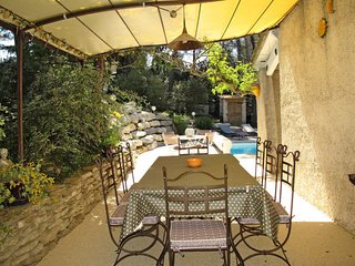 3 bedroom Villa in Taillades, Provence-Alpes-Côte d'Azur, France : ref 5650510