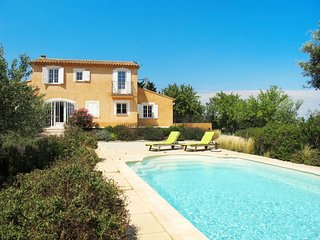 3 bedroom Villa in Pujaut, Occitania, France : ref 5650337