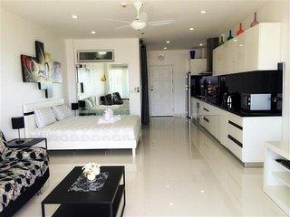 VT6 22/855 Studio Luxury - Sea View