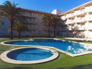 L Estartit: Appartement charmant et confortable (HUTG-012496)
